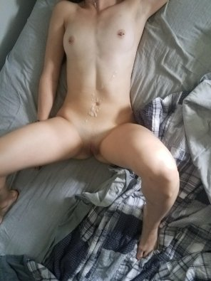 amateur photo Well needed [F]uck session with a fellow redditor