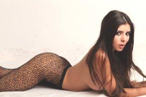 amateur photo Oriana Garcia