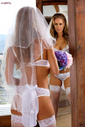 amateur photo Bridal Attire