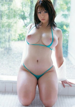 amateur photo Thick asian beauty