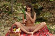 Solo picnic