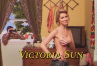 No mention of Victoria Sun from too many cooks?