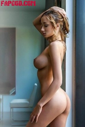 amateur photo Gorgeous figure