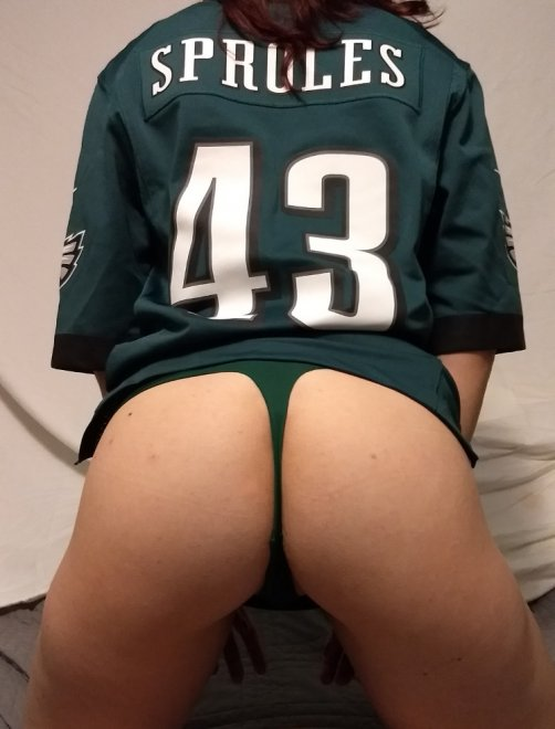 Original ContentSuper Bowl 52 Champions! Fly Eagles Fly!! Porno Zdjęcie