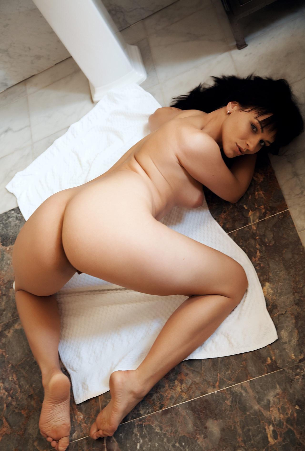 Porn Bathroom