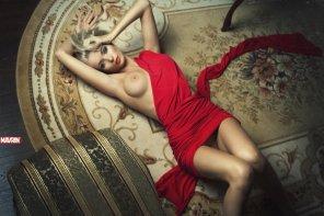 amateur photo Ekaterina Enokaeva