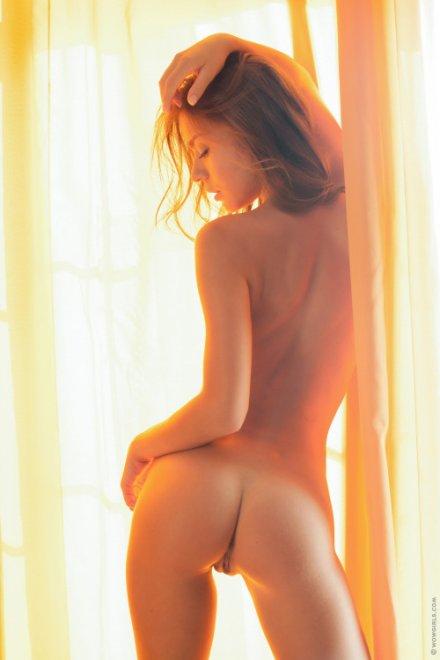 Sunshine... Porn Photo