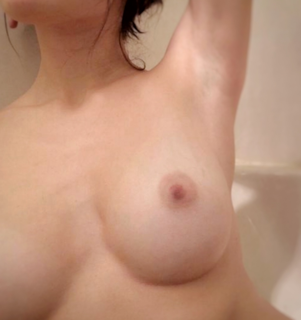 Im Able To Cum From Nipple Stimulation Wanna Lend A Tongue