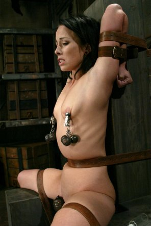 amateur photo Serious Clamps