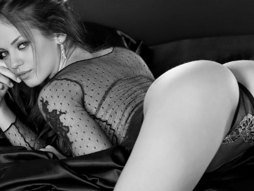 Mila Kunis Lookalike Porn 97