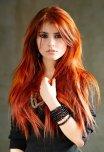 amateur photo a redhead beauty