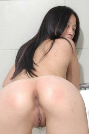 amateur photo Asian girl Bing