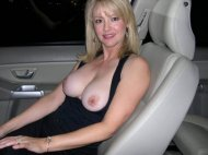 amateur photo Road titties