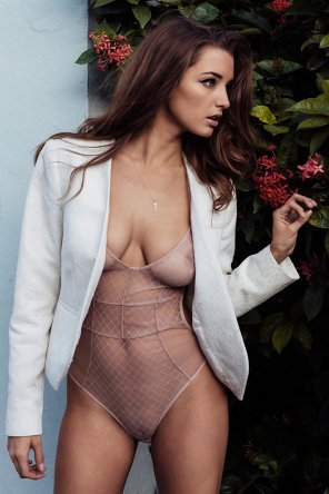 amateur photo Alyssa Arce