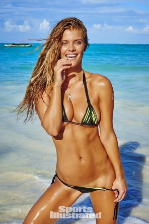 amateur photo Nina Agdal