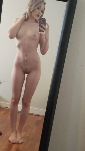 amateur photo Nudes when you're bored? Why not?! :)