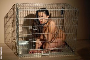 amateur photo jewell caged