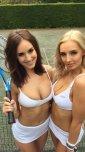 amateur photo Tennis players ftw
