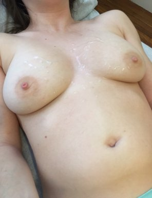 amateur photo Another Amazing Load