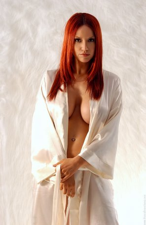 amateur photo Bianca Beauchamp