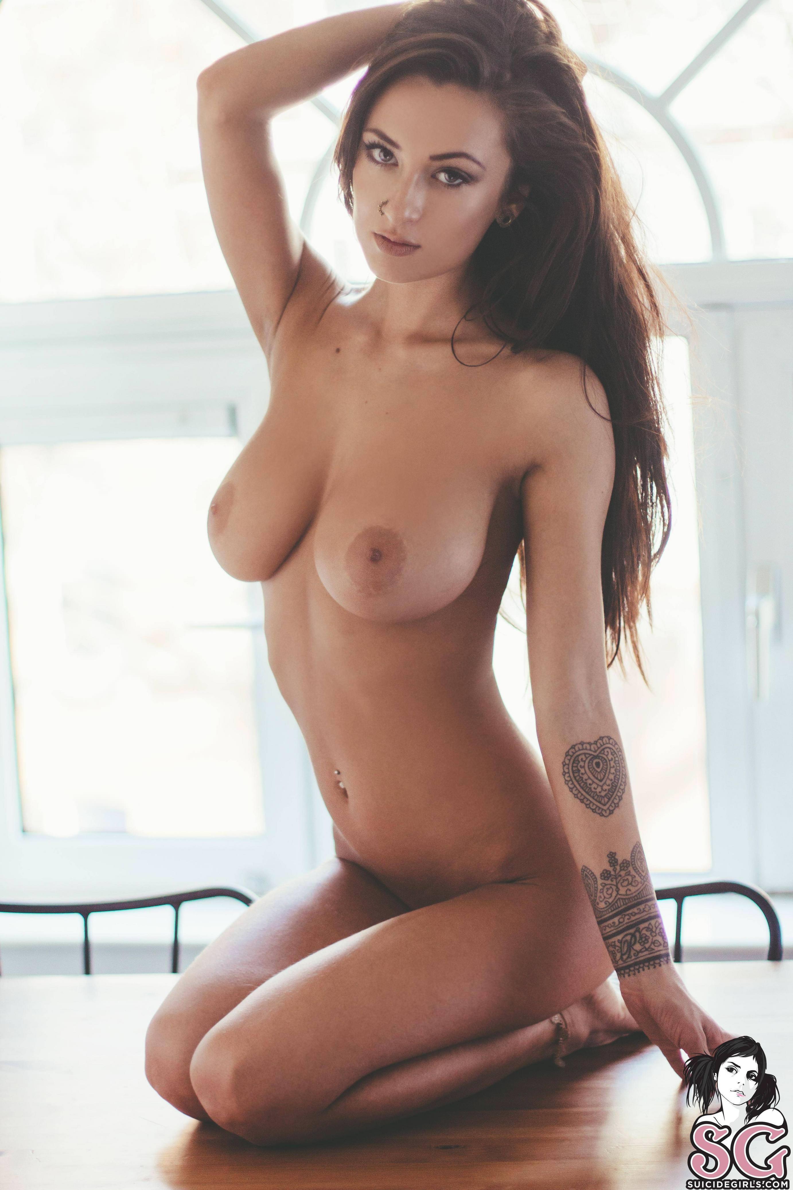 Yoonie bae nude