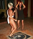 amateur photo CFNF Party MILFs