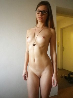 amateur photo Lovely little body !