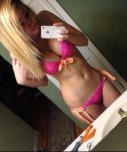 amateur photo Banging bikini body