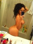 amateur photo Latina Heat