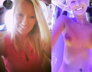 amateur photo Tanning