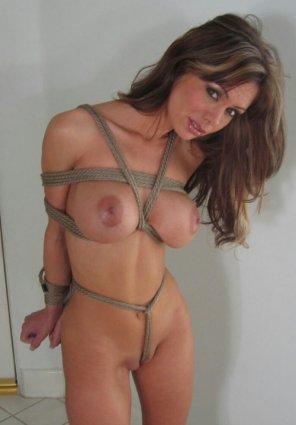 amateur photo Rope