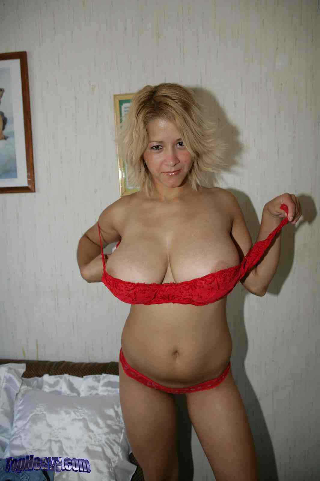 Red Hot MILF Porno