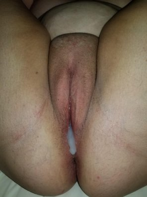 amateur photo Creampie on the high seas!