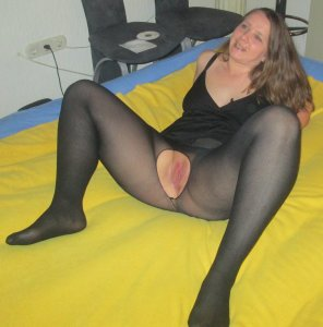 amateur photo Sandra from Germany