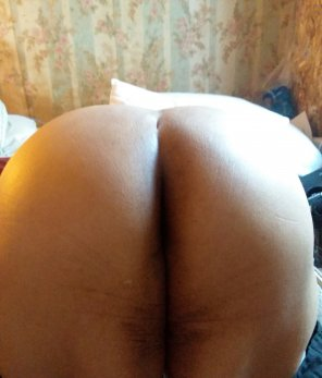 amateur photo Her sexy ass