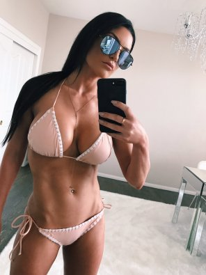 amateur photo Natalie Eva Marie
