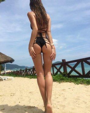 amateur photo Beachfront