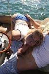 amateur photo I should get a boat