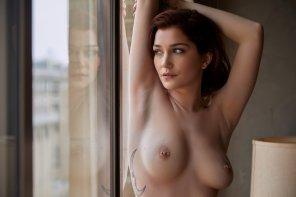 amateur photo Skye Blue