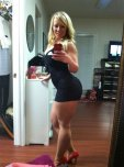 amateur photo Those Thighs
