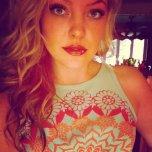 amateur photo Lips