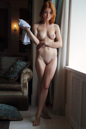 amateur photo Nice girl