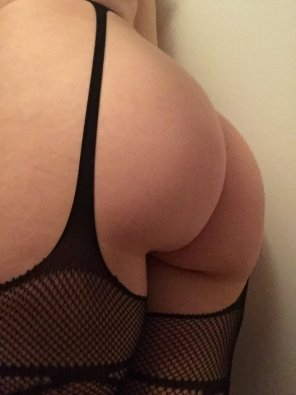 amateur photo Any ladies like humping as much as me? I bet you'd have [F]un humping my booty 😘