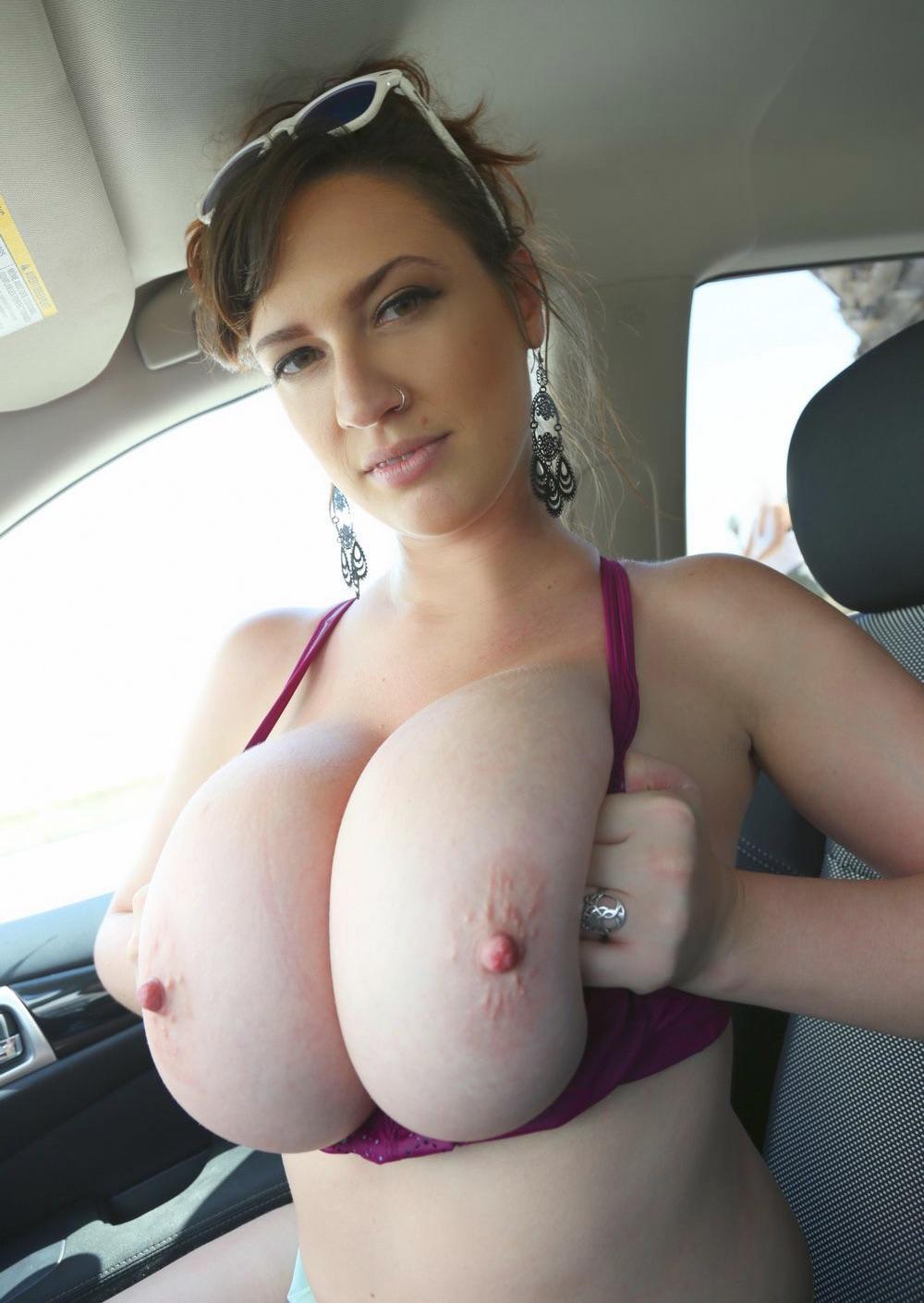 Tits porno huge Tits Hits