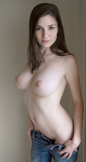amateur photo Always love those pale girls