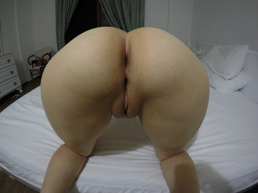 Nice Ass For You Porn Photo
