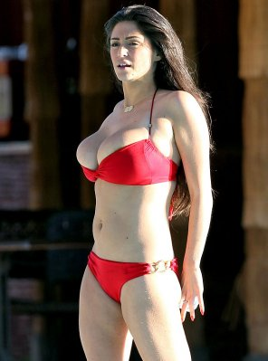 amateur photo Casey Batchelor