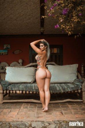 Brazilian Booty Porn Photos - EPORNER