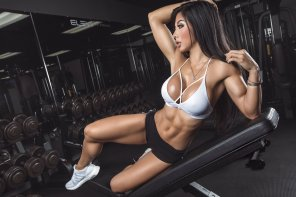 amateur photo Lexi Vixi