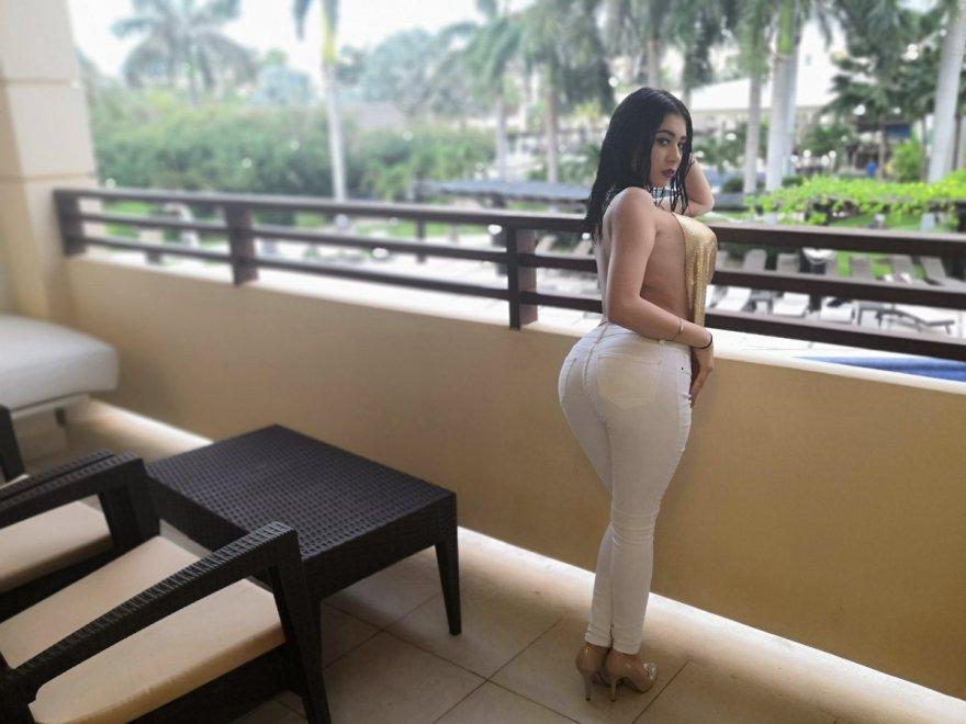 Giselle Montes Porn